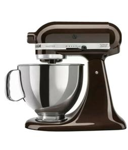 KitchenAid KSM150PSES 5-Quart Tilt-Head Artisan Series Stand
