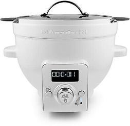 KitchenAid KSM1CBT Precise Heat Mixing Bowl For Tilt-Head St