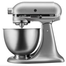KitchenAid KSM75SL Classic Plus 4.5-Qt. Tilt-Head Stand Mixe