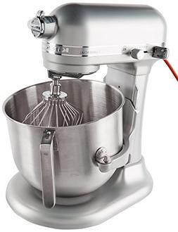 ksm8990np 8 quart commercial countertop mixer 10