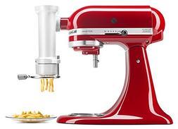 ksmpexta gourmet pasta press attachment