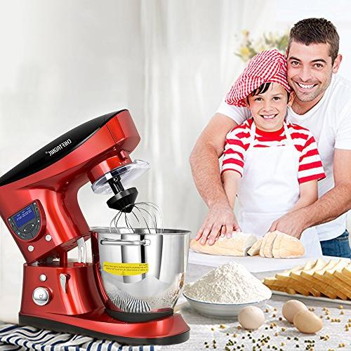 CHEFTRONIC 1 Multifunction SM-1088, Heat Mixing with for Mother's Day,