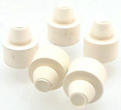 2 Mixer Rubber Feet 5 Pk for KitchenAid, 8211628