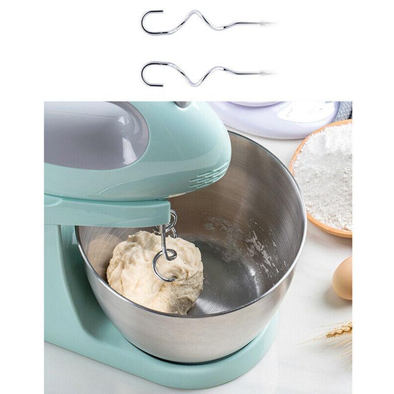 220V Mixer Cake Mixing Bowl Dough Blender