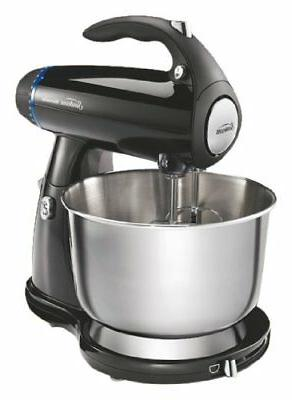Sunbeam MixMaster Stand with Dough Hooks and