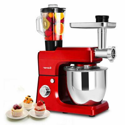3 in 1 upgraded stand mixer