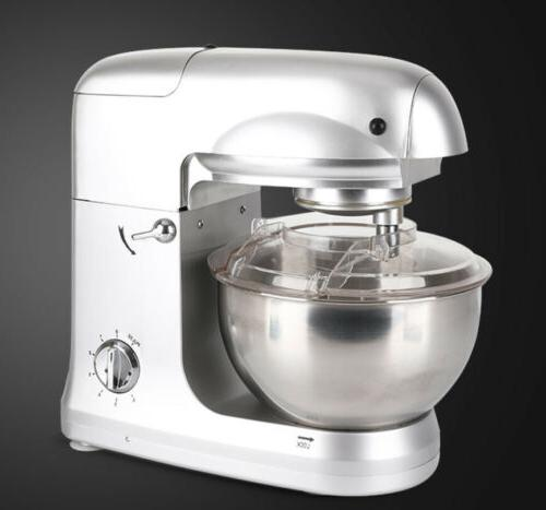 800W Meat Mixer Stainless