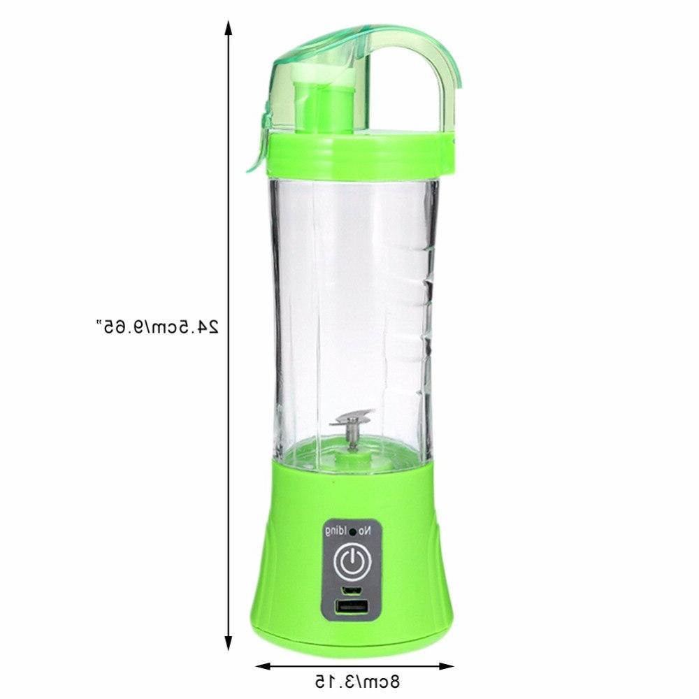 380ml Portable Cup Automatic Fruit <font><b>Citrus</b></font> Orange <font><b>Mixer</b></font>