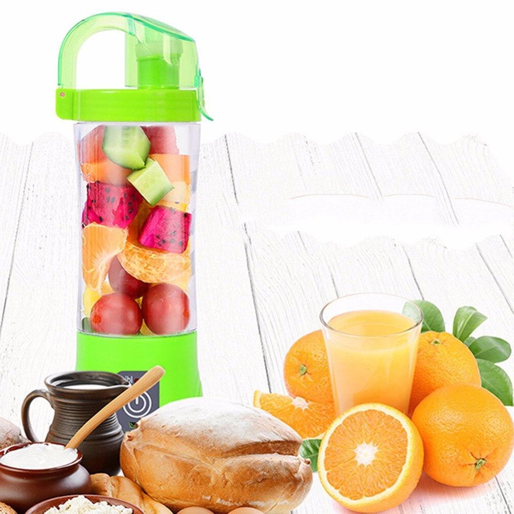 380ml portable blender font b juicer b