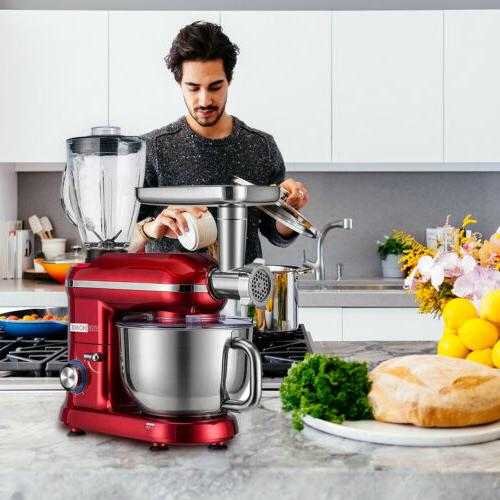VIVOHOME Stainless Steel Grinder Speed
