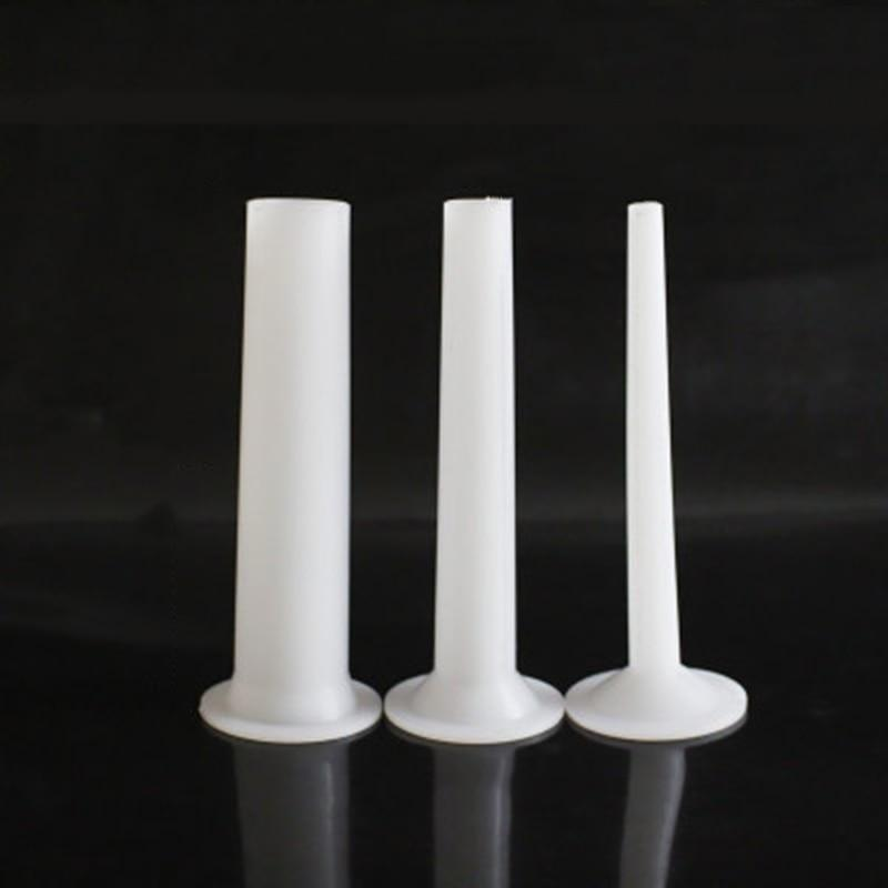 3pcs/Set Stuffer <font><b>Attachment</b></font> Food Meat Aid