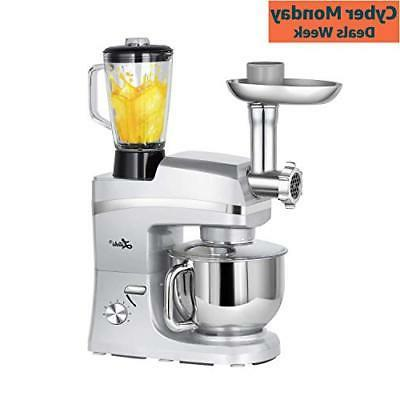 5 3 quart stand mixer 6 speed