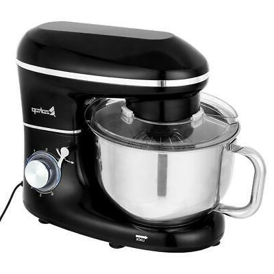 Zokop 5.8QT Mixer Stainless Steel US