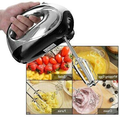 5 Stand Mixer Beater New