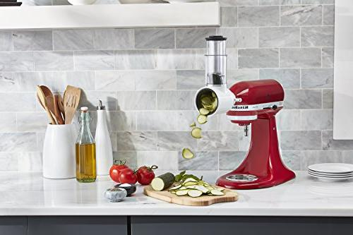 KitchenAid Fresh Slicer/Shredder