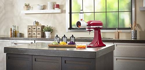 KitchenAid Slicer/Shredder