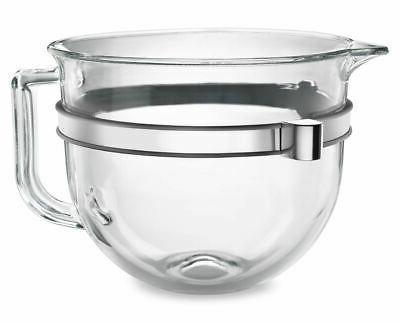 KitchenAid Design Series Bowl-Lift Mixer Frosted