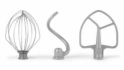 Design Bowl-Lift Stand Mixer