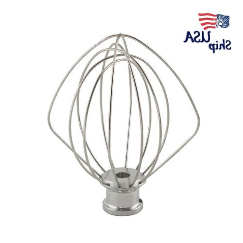 6 Wire Whip Part Accessories For K45 K45SS KSM75 KSM90