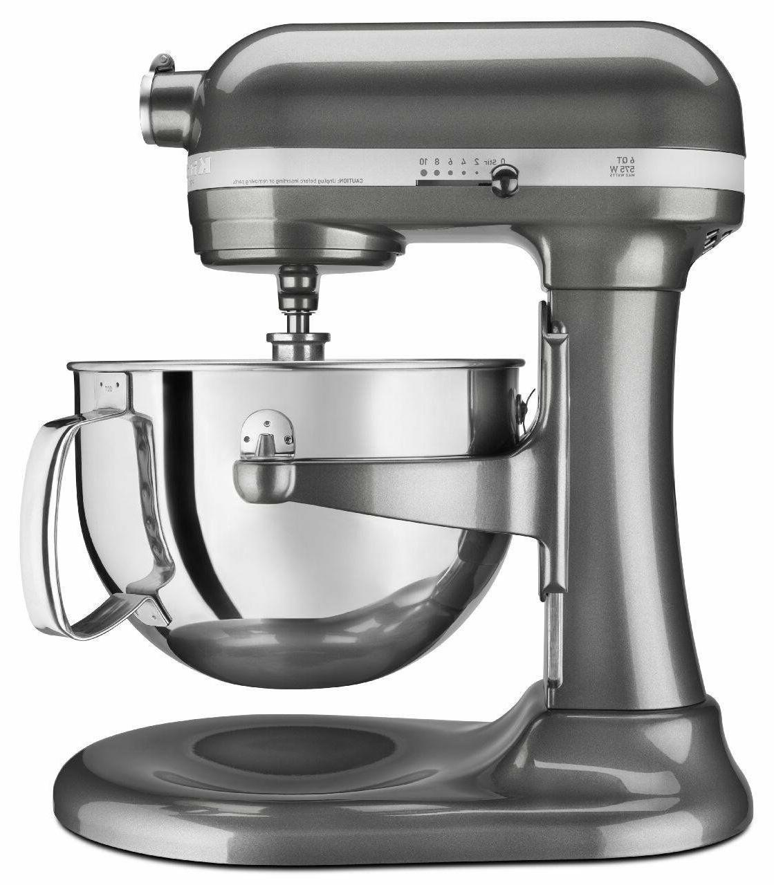 600 stand mixer