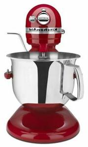 Kitchenaid 6000 HD STAND MIXER 6 qt  BIG Super Capacity E