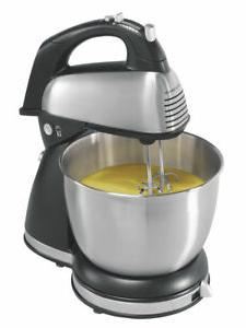 Hamilton Beach 64650 290 Watts  Stand Mixer
