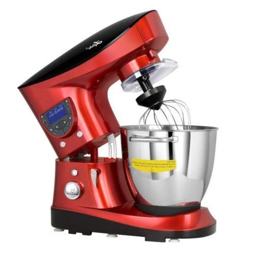 7 4 quart cooking stand mixer