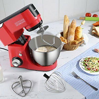 Comfee Multi Tilt-Head Stand Mixer 7 & and...