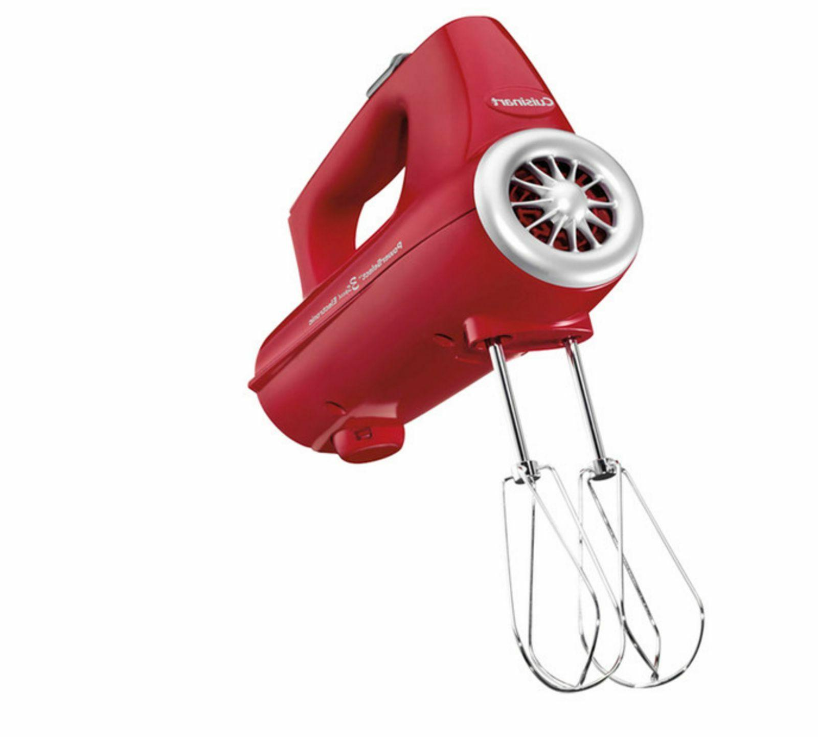 Cuisinart - Hand Mixer -