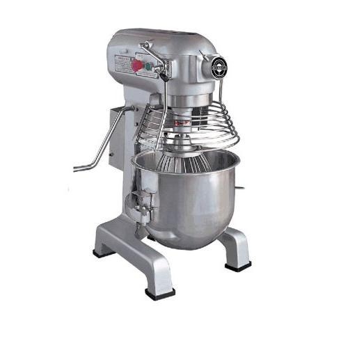 Eurodib M20ETL 20 Quart Planetary Motion Dough Mixer