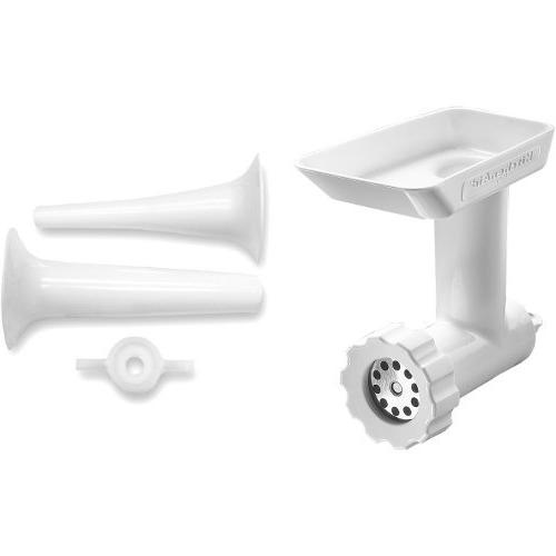 Kitchenaid Food Grinder Attachment For Stand Mixer