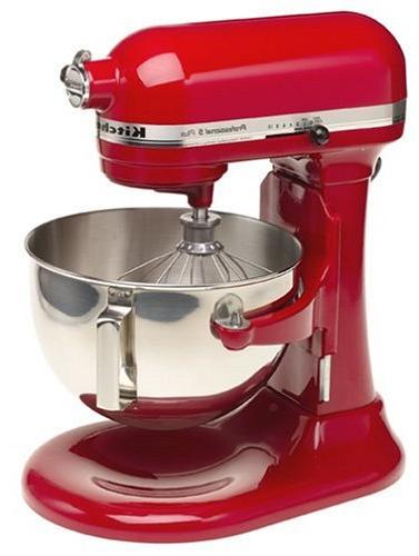 KitchenAid Series Mixers Empire