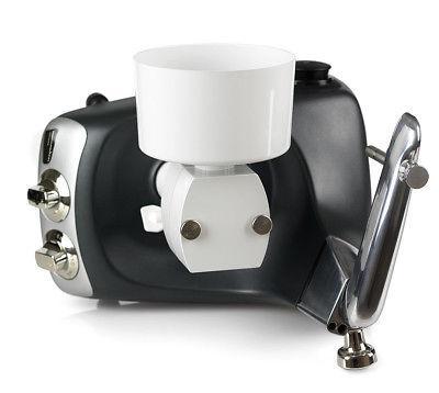 Ankarsrum Flaker Mill Mixer Attachment