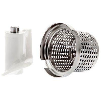 Ankarsrum Grater & Nut Grinder Mixer Attachment