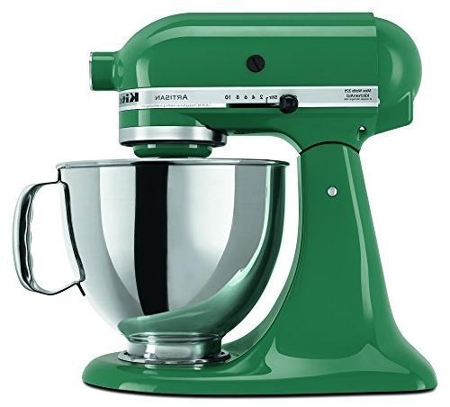 aristan ksm150ps stand mixer
