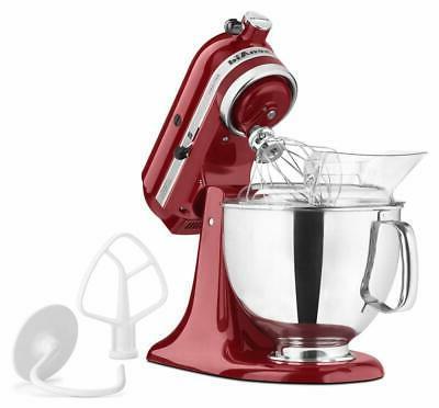 KitchenAid Artisan Series Tilt-Head Stand Mixer, Speeds,