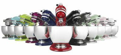 KitchenAid Artisan Tilt-Head Stand 10 Speeds,