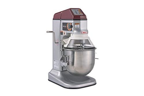 ax m12 commercial planetary mixer