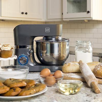 BCP 6-Speed Stainless Kitchen Mixer
