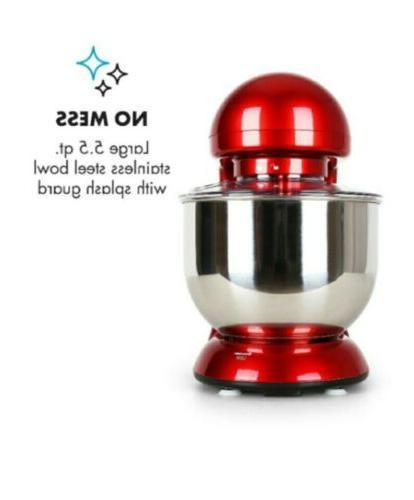 KLARSTEIN Rossa Stand Mixer 1200 Watts • 6 • qt. Capacity •