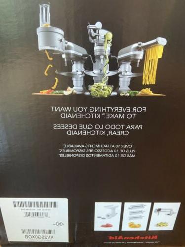 Brand NewKitchenAid Pro Mixers