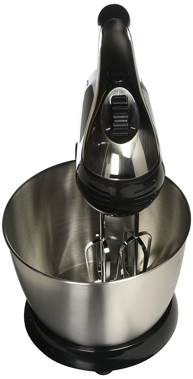 BRAND 5-Speed + Mixer,