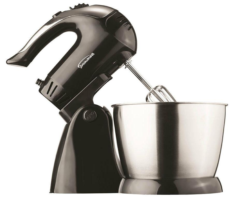 BRAND NEW Brentwood SM-1153 Mixer, Black