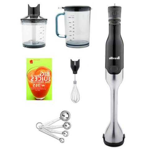 bsb510xl control grip immersion blender with cookbook