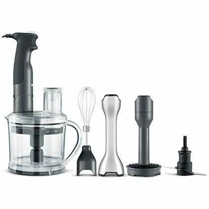Breville Hand the All In One Processing NEW