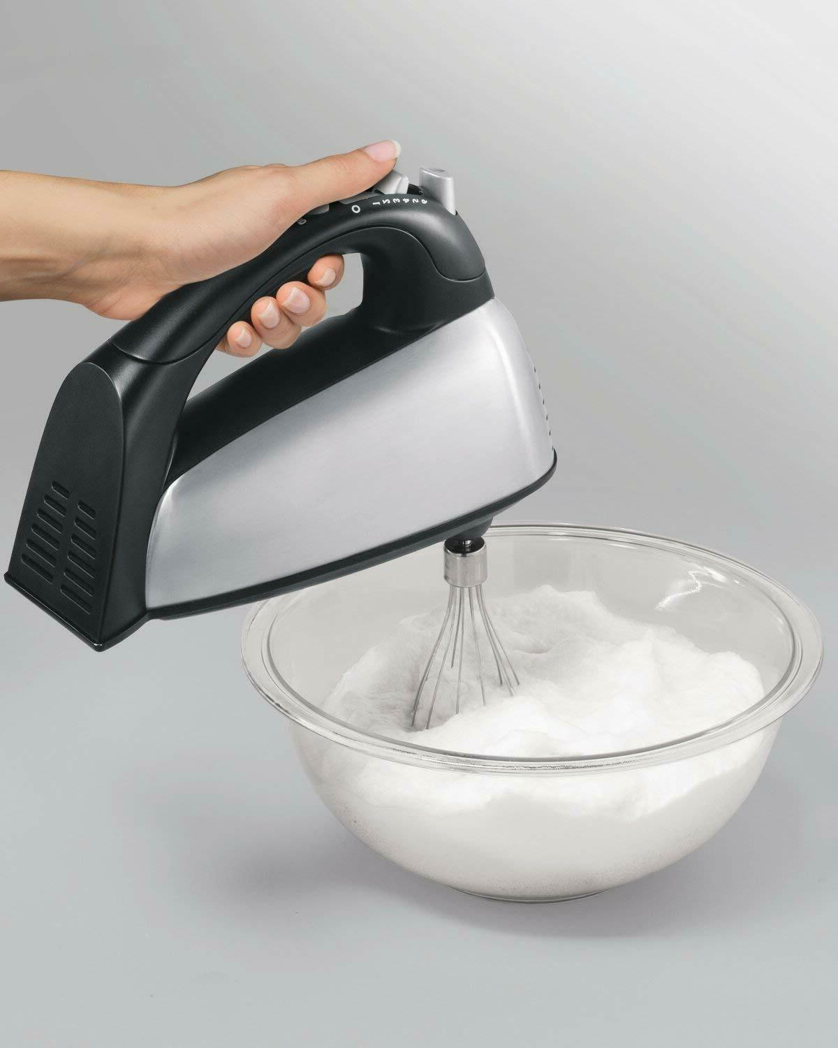 Classic Stand Mixer Speed 4 Kitchen Cooking Cake