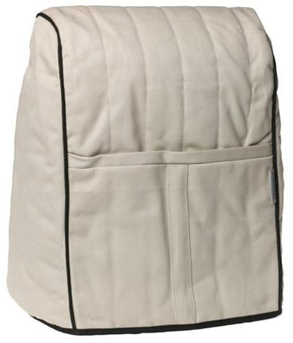 KitchenAid Cloth Mixer Khaki