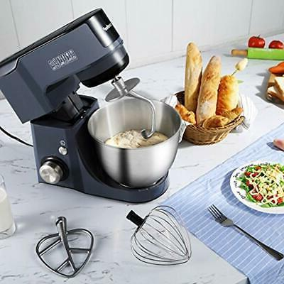 Comfee 4.75Qt Multi Functions Tilt-Head Stand Mixer With SUS