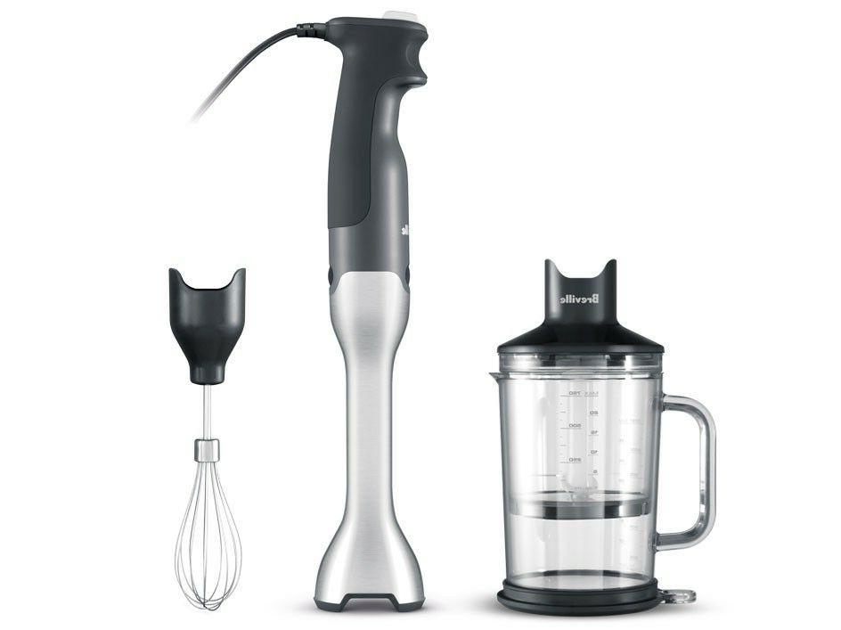 Breville BSB510XL The Control Grip Immersion Hand Blender 11