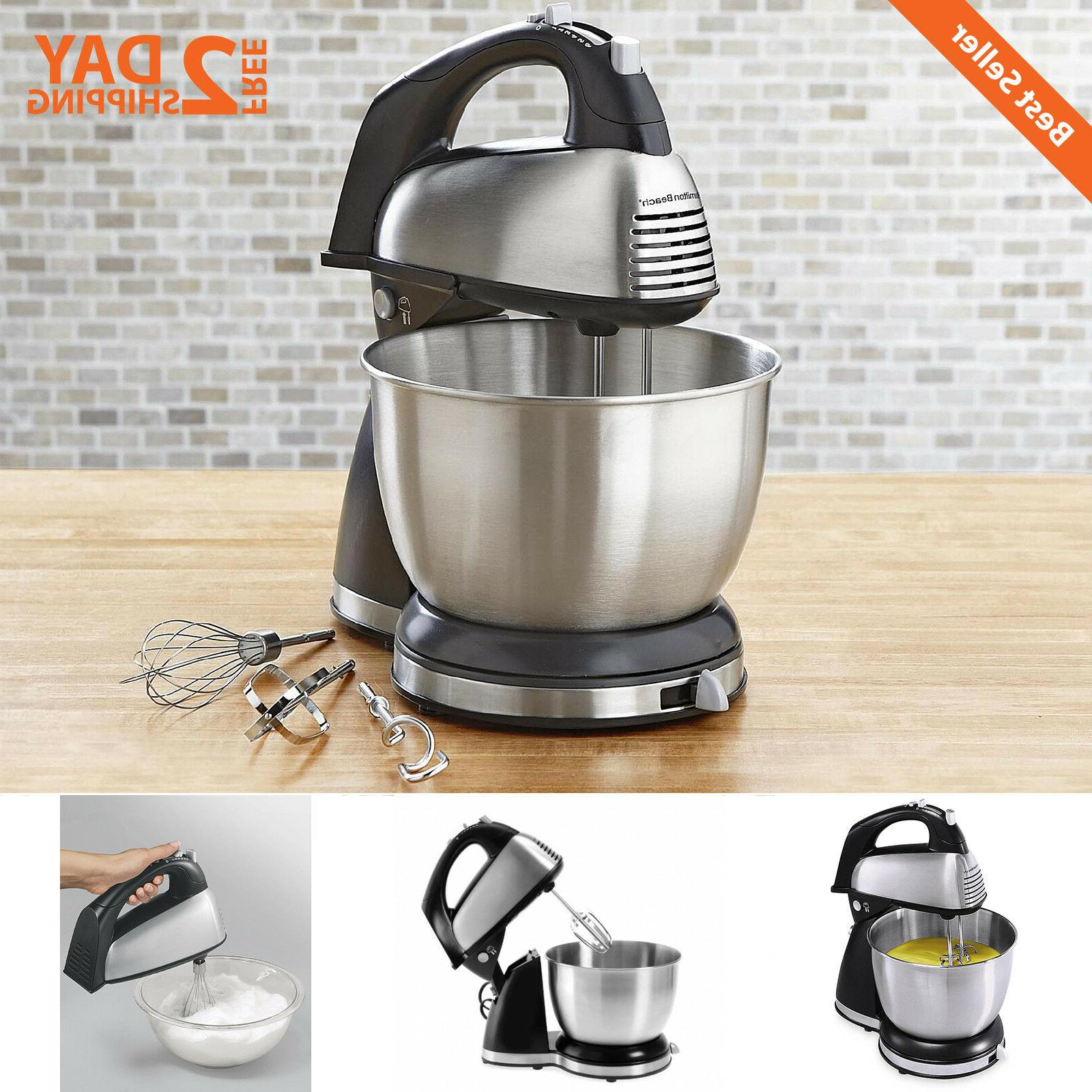 countertop easy to use stand mixer